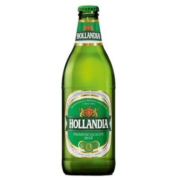 Hollandia I ID1