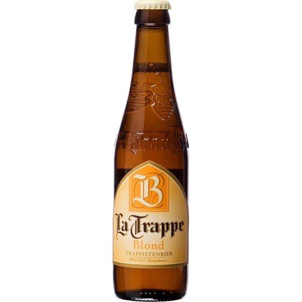 La Trappe Blond I ID1