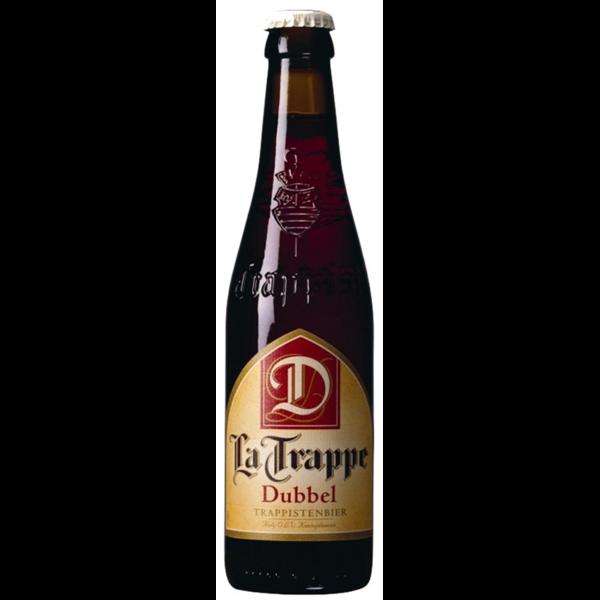 La Trappe Dubbel I ID1