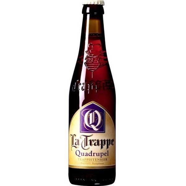 La Trappe Quadrupel I ID1