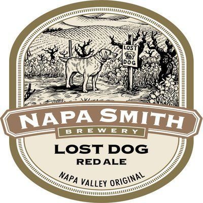Lost Dog I ID1