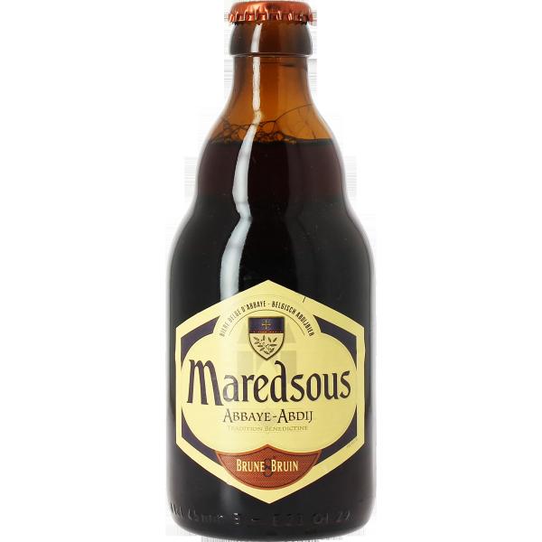 Maredsous Bruin I ID1