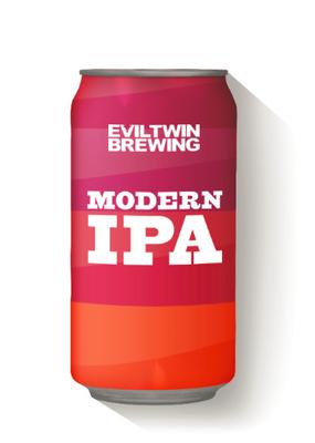 Modern IPA I ID1