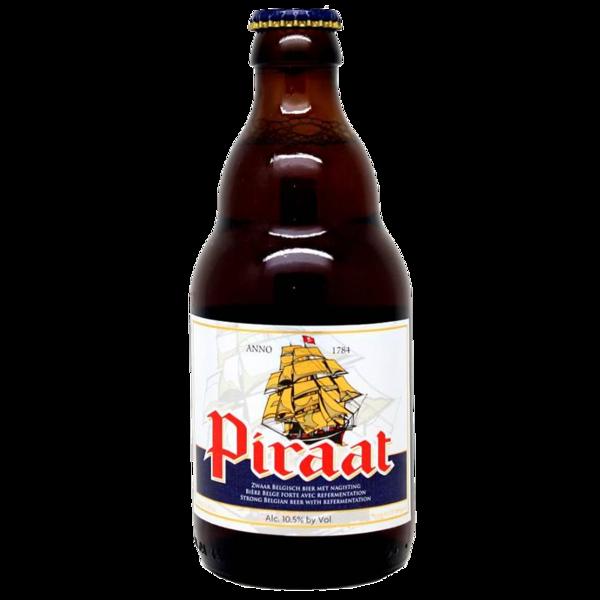 Piraat I ID1