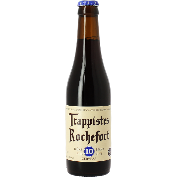 Trappistes Rochefort 10 I ID1
