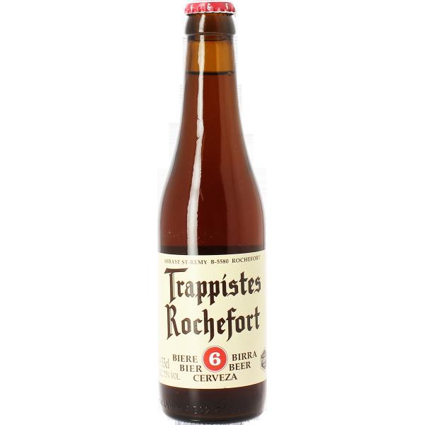 Trappistes Rochefort 6 I ID1