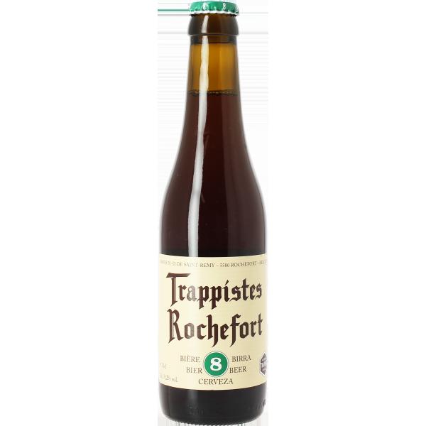 Trappistes Rochefort 8 I ID1