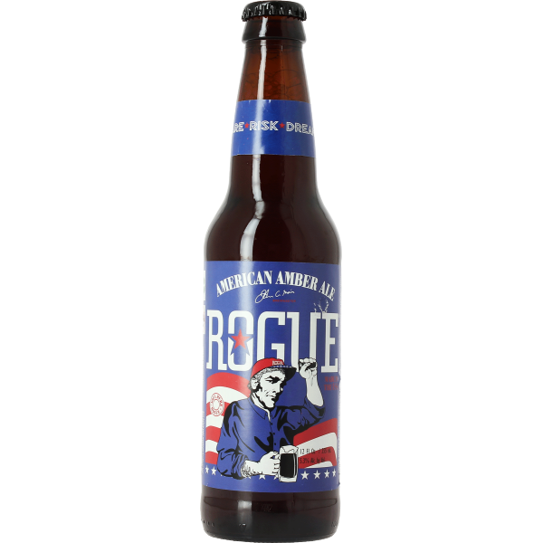 Rogue Amber Ale I ID1