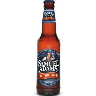 Samuel Adams Boston Lager I ID1