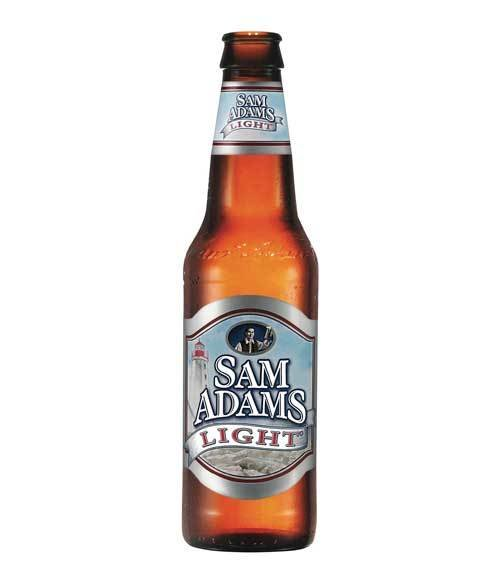 Samuel Adams Light I ID1