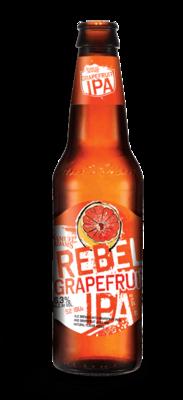Samuel Adams Rebel Grapefruit IPA I ID1