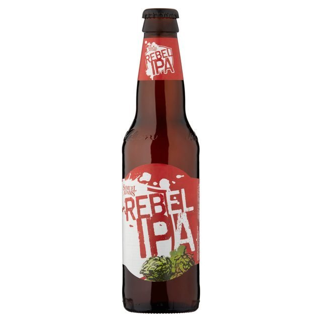Samuel Adams Rebel IPA I ID1