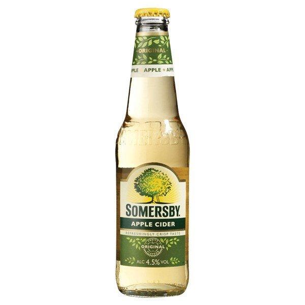 Somersby Apple Cider I ID1