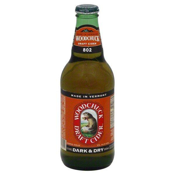 Woodchuck 802 I Cider I ID1