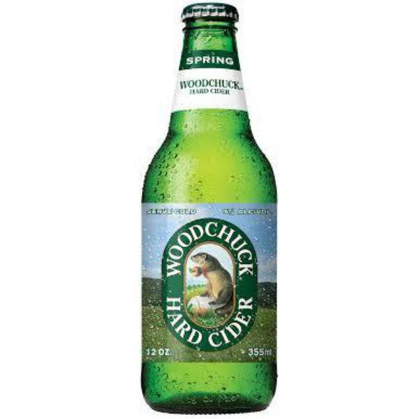 Woodchuck Green Apple I Cider I ID1