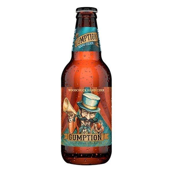 Woodchuck Gumption I Cider I ID1