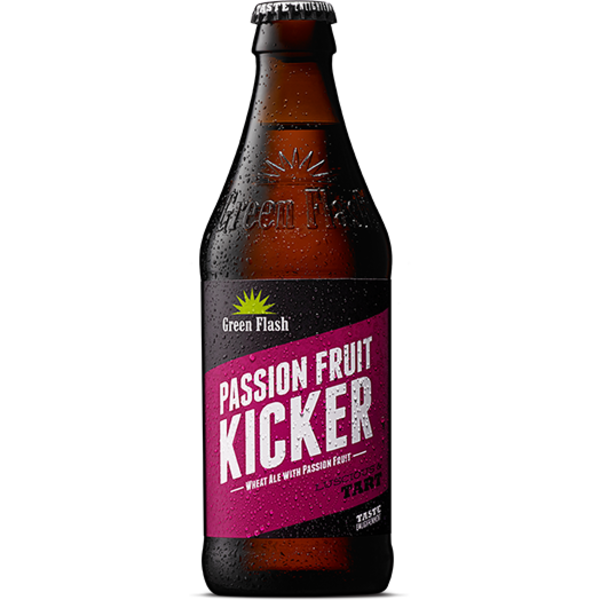 Passion Fruit Kicker I ID1