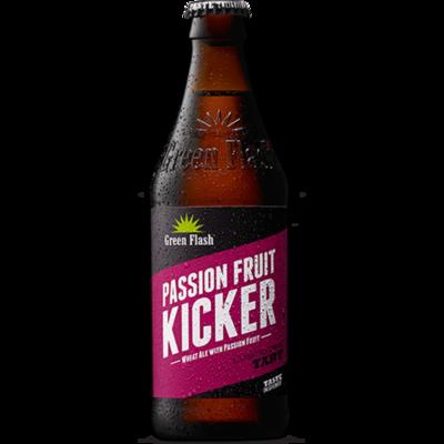 Passion Fruit Kicker I ID1