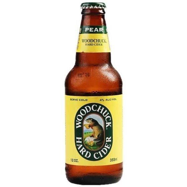 Woodchuck Pear I Cider I ID1