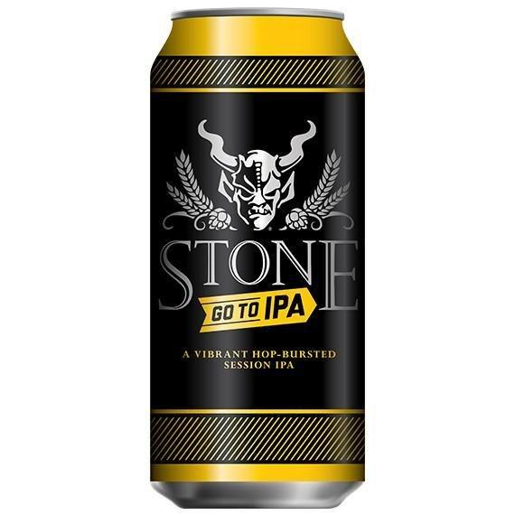 Stone Go To IPA I ID1