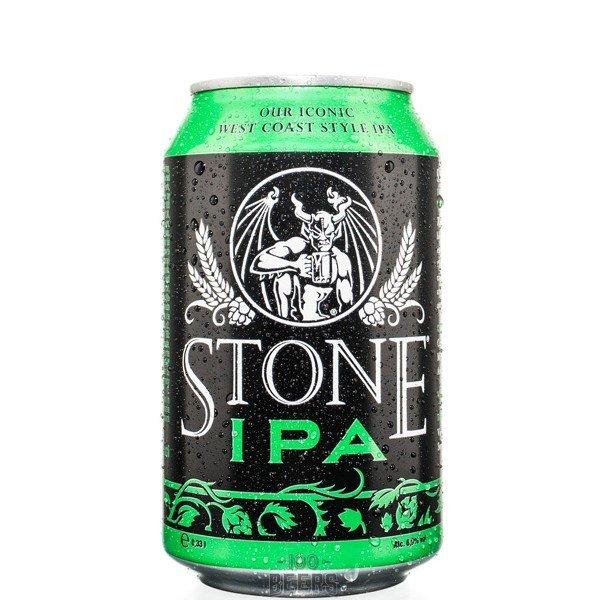 Stone IPA I ID1