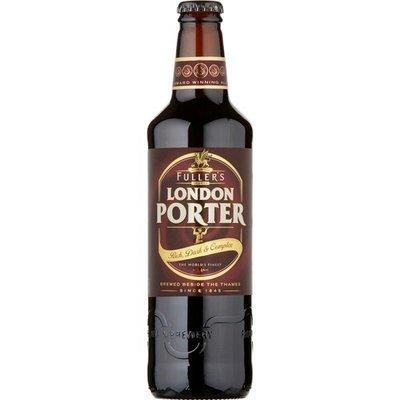 Fuller's London Porter I ID1