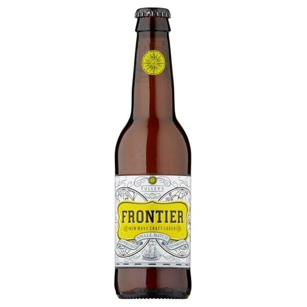 Fuller's Frontier I ID1