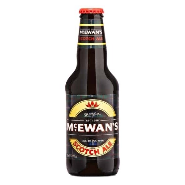 McEwan's Scotch Ale I ID1