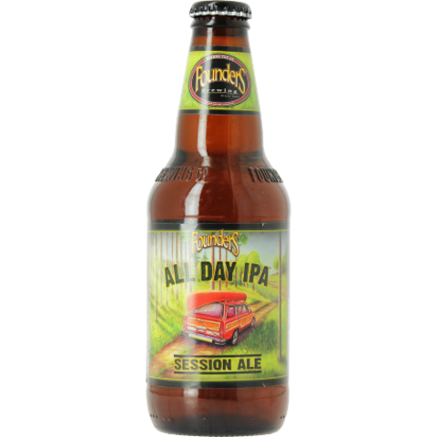 Founders All Day IPA I ID1