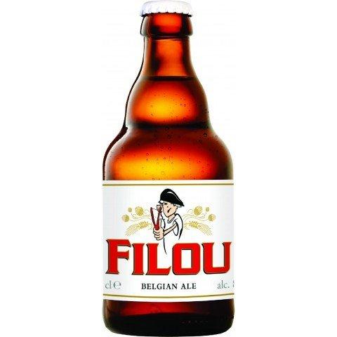 Filou Blonde I ID1