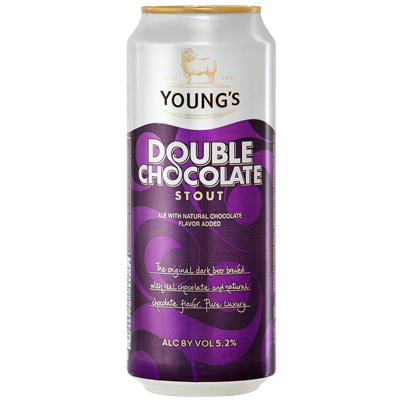 Young's Double Chocolate Stout I ID1