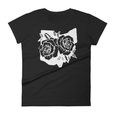 Hope In Ohio -Women's short sleeve t-shirt