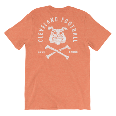 THE LAND-Dawg Pound Front and Back