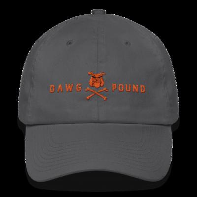 THE LAND-Dawg Pound Cotton Cap