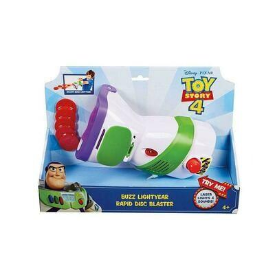 Toy Story 4 Lanzador de Discos