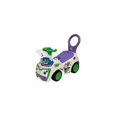 Disney - Carro de Buzz Lightyear