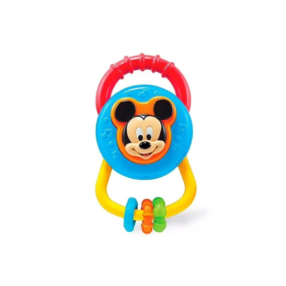 Sonaja Circular Mickey