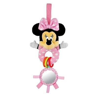 Sonaja Colgante Baby Minnie y Mickey con Espejo