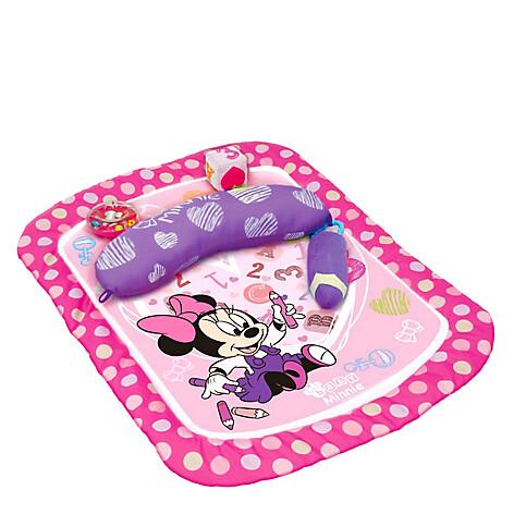 Disney Baby - Alfombra de Juego Minnie