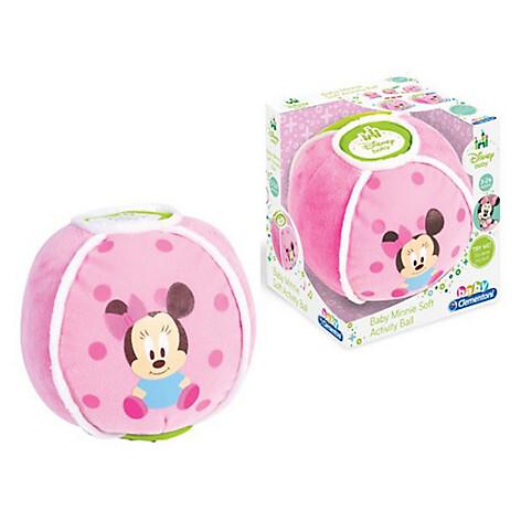 Pelotita de Minnie y Mickey