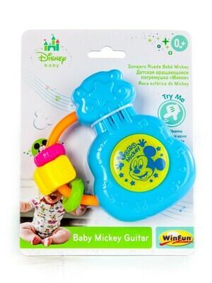 Sonaja Guitarra Mickey