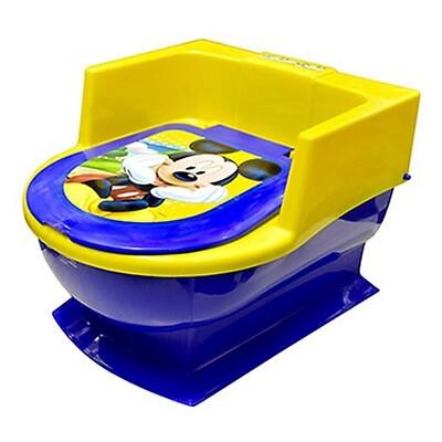 Baño Entrenador - Disney Baby