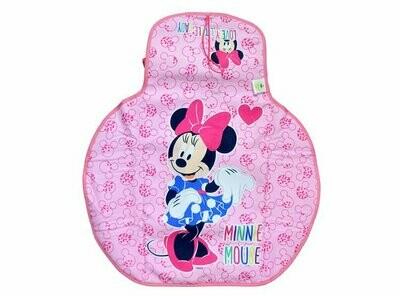 Disney Baby - Cambiador con Estuche para Toallitas