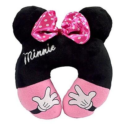 Almohada con Bordado de Minnie y Mickey