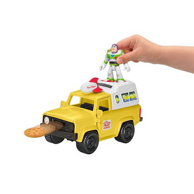 Imaginext Toy Story