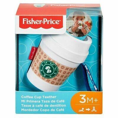 Fisher Price - Mi Primera Taza de Cafe