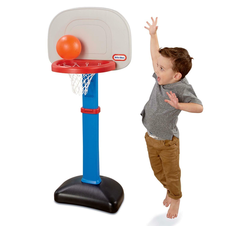 Little Tikes - Set de Basket