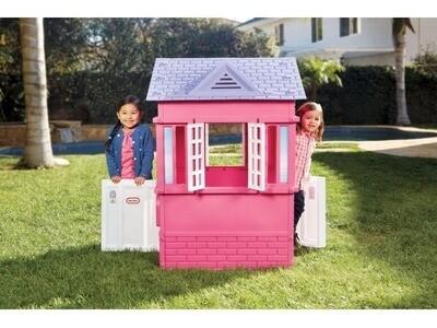 Little Tikes - Casa de Princesas