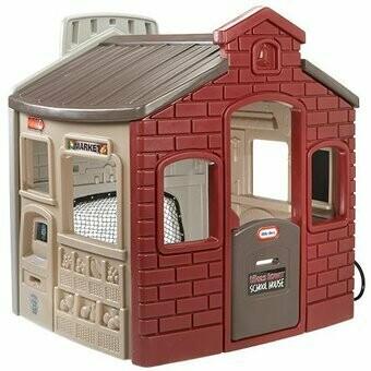 Little Tikes - Casa Estacion