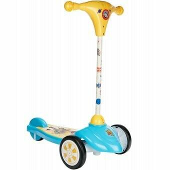 Mi Primer Scooter de Toy Story